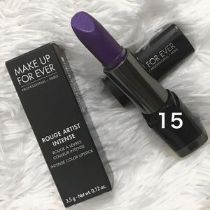 Rouge Artist Intense Makeup Forever 15
